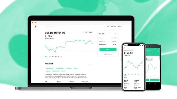 robinhood-for-web